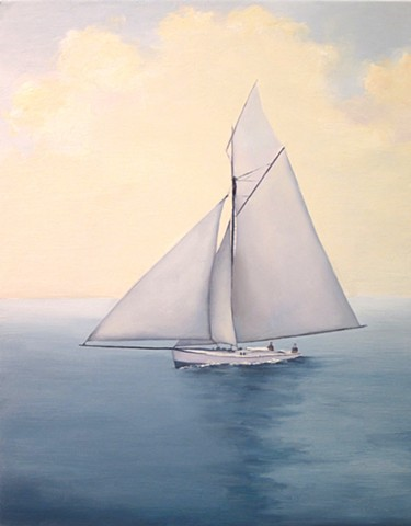 marine painting,#marine painting, beach painting, #newport BEach, boat painting, sail boat, ocean, speed boat, harbor, California, California Coast, Newport Beach, Art of Newport Beach,#mobile home, #90272, Los Angeles, #famous beach, #California painting