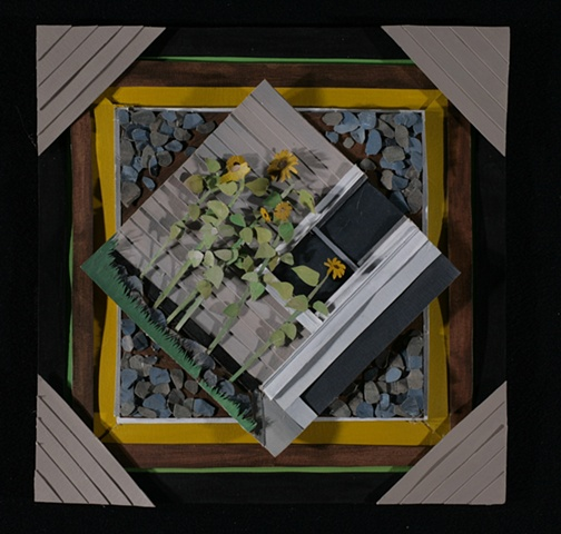Untitled Square #8