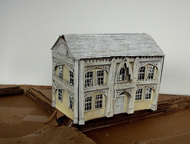Pop-up Cake House