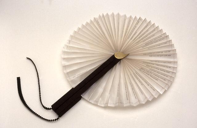 Full open fan