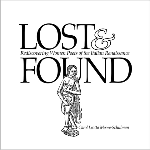 LOST & FOUND: TITLE BLOCK