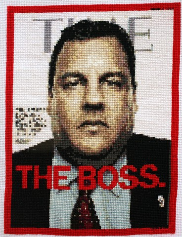 The Boss (January 21, 2013: Part I)