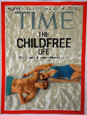 The Childfree Life (August 12, 2013: Part I)
