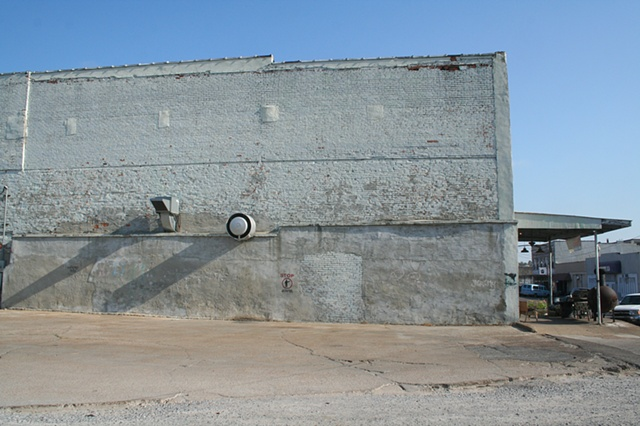 Clarksdale Mural Project