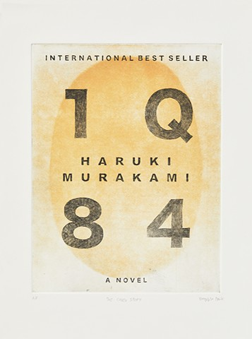 The Cover Story (1Q84)