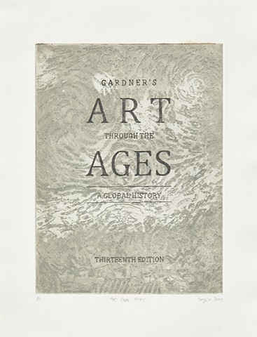 The Cover Story (Gardner's ART through the AGES)