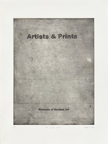 The Cover Sotry ( Artists & Prints)