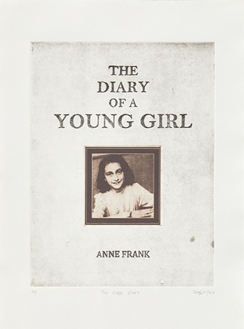 The Cover Story (The Diary of a Young Girl)