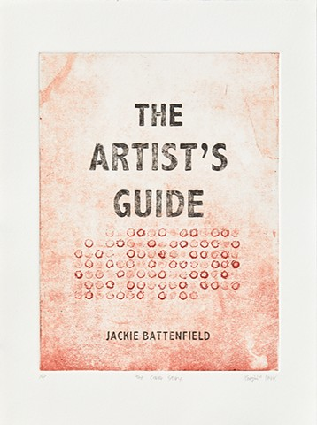The Cover Story (The Artist's Guide)