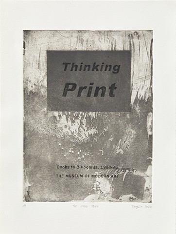The Cover Story ( Thinking Print)