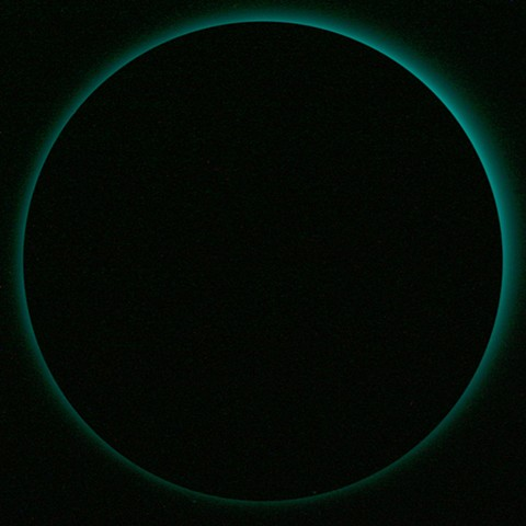 eclipse (gray) [night view]