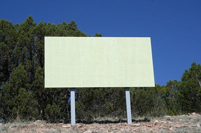 The LAND/ an art site Mountainair, NM