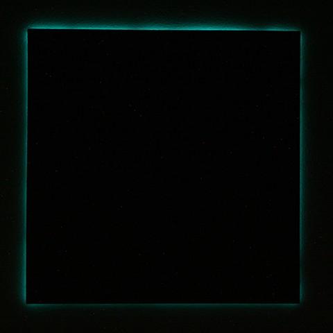 naphthol red portal (blue glow) [night view]