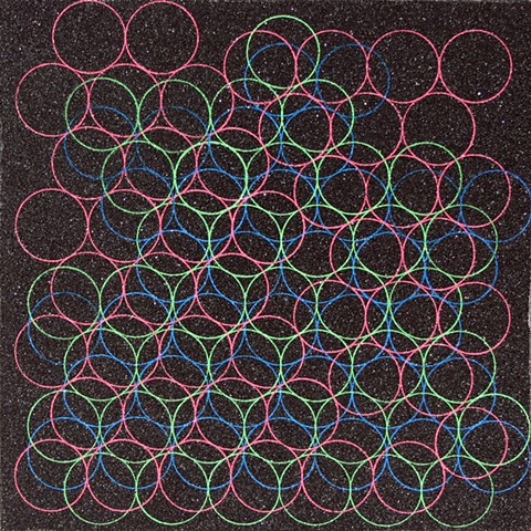rgb, circles