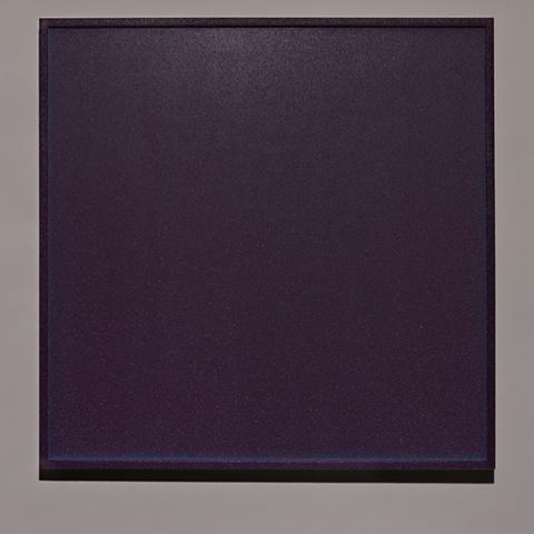 violet dark mono-diptych