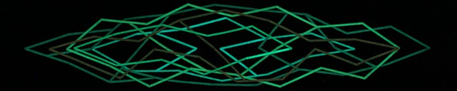polychrome polygon 3.15.13 (study)[night view]