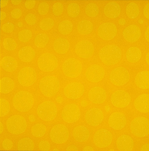 perforated yellow