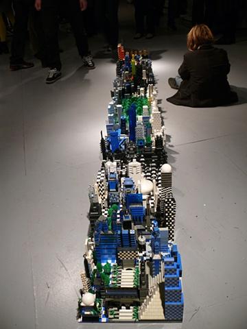NYC Phantasmagoria Exhibition