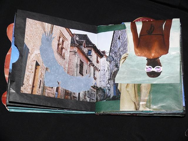 PAPER BAG BOOK  3-4