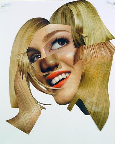 # Blonde