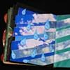 PAPER BAG BOOK  15-16
