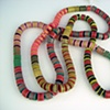 119  Rope - Yellow, Black, Red, Pink,