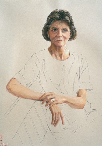 Mary Ellin Barrett