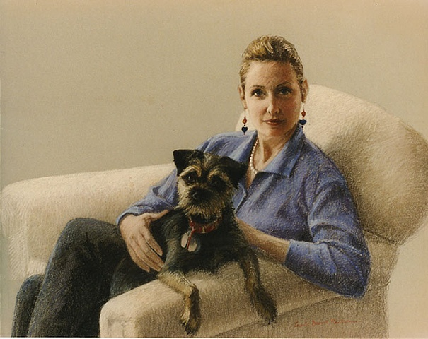Jill and Olive