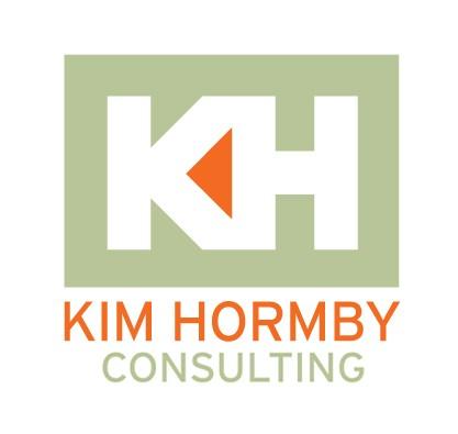 Kim Hormby Consulting logo