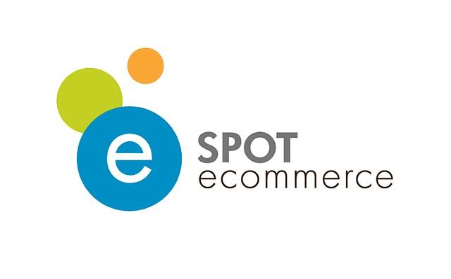 Spot Color Studio's eCommerce Division logo