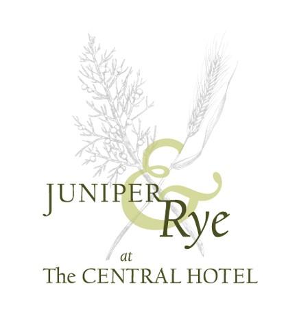 Juniper & Rye Restaurant Logo