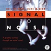 "Ad for Neil Gaiman's ""Signal to Noise""  Trade paperback  for Dark Horse Comics"