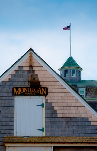 Welcome to Monhegan
