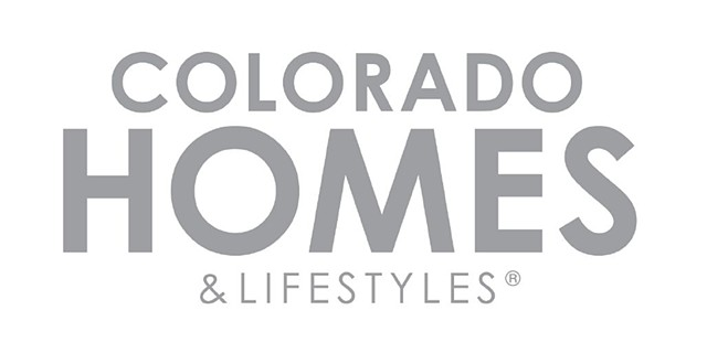 Featuring in Colorado Homes Magazine 2018