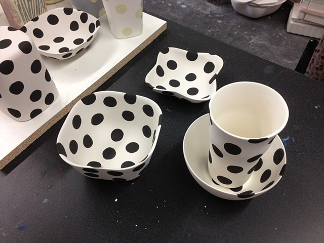 Heather Mae Erickson Ceramic Design