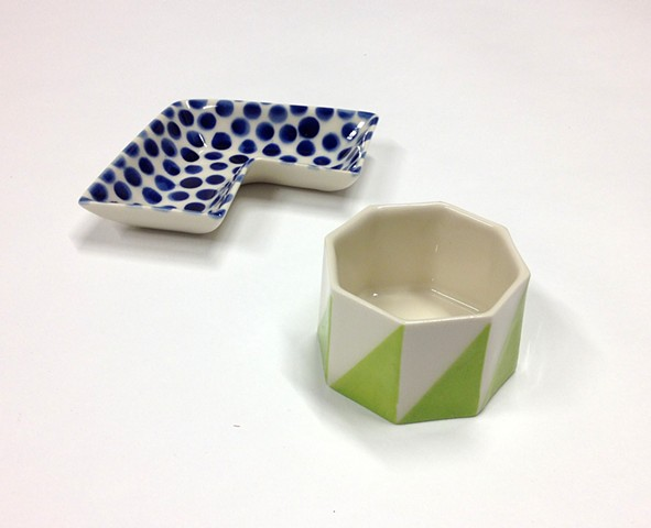Pick Mix / All Sorts Collection. Heather Mae Erickson Ceramic Design, December 2013
