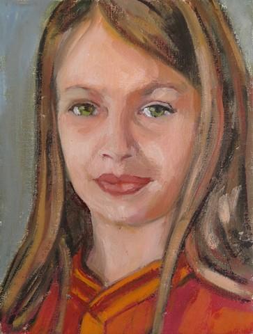 Rebecca Khoury