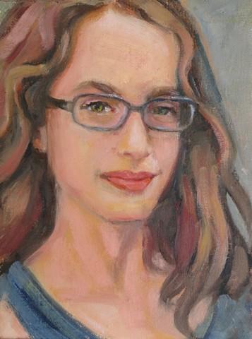 Anna Khoury