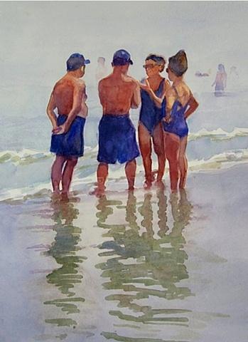 Ocean Chat