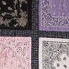 bandana quilt#4