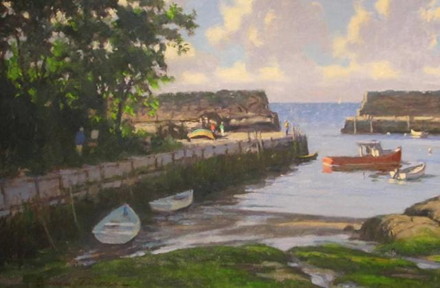 Lanes Cove, Gloucester, MA