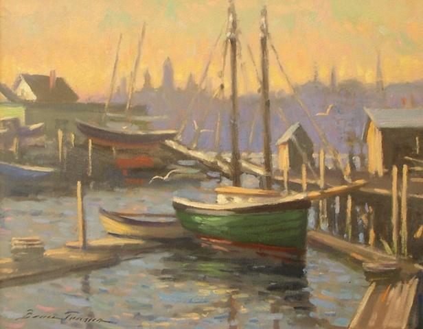 """Smith Cove Boats"""