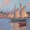"""The Thomas Lannon - Gloucester"""