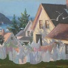 """Monhegan Morning"""