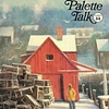 "Grumbacher's ""Pallette Talk"" (Cover)"