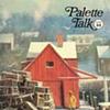 "Grumbacher's ""Palette Talk"""
