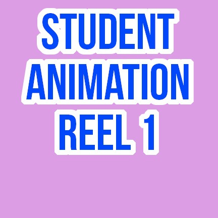 Student Demo Reels 1 from 2-D and Experimental Animation course