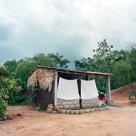 Los Ciruelos, Oaxaca