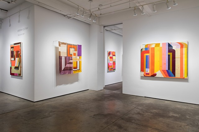 Now and later, Kathryn Markel Fine Arts, September 14 - October 19  2019