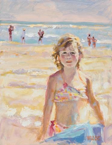 Julie Wende